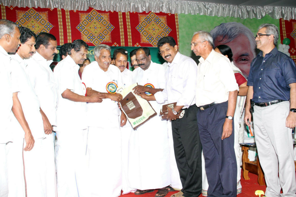 Government of Kerala CSR