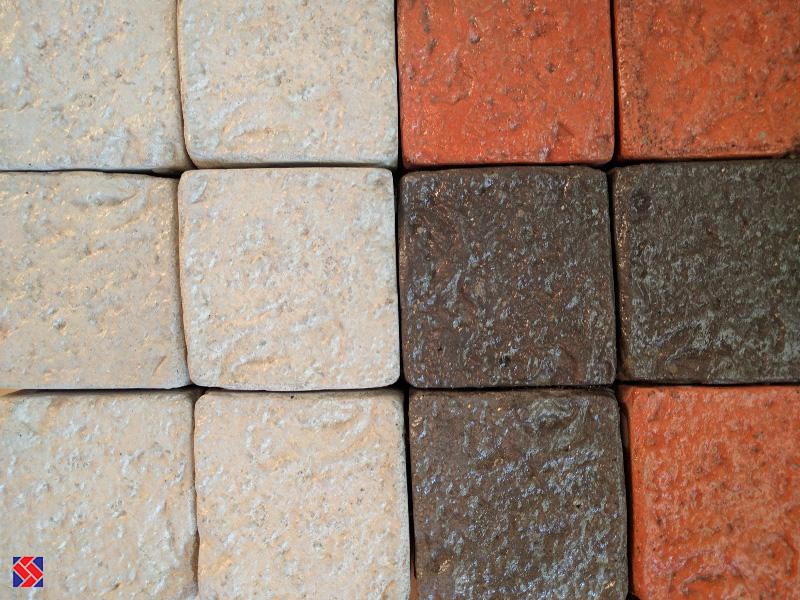 Romanstone Concrete Stone Tile Thumbnail