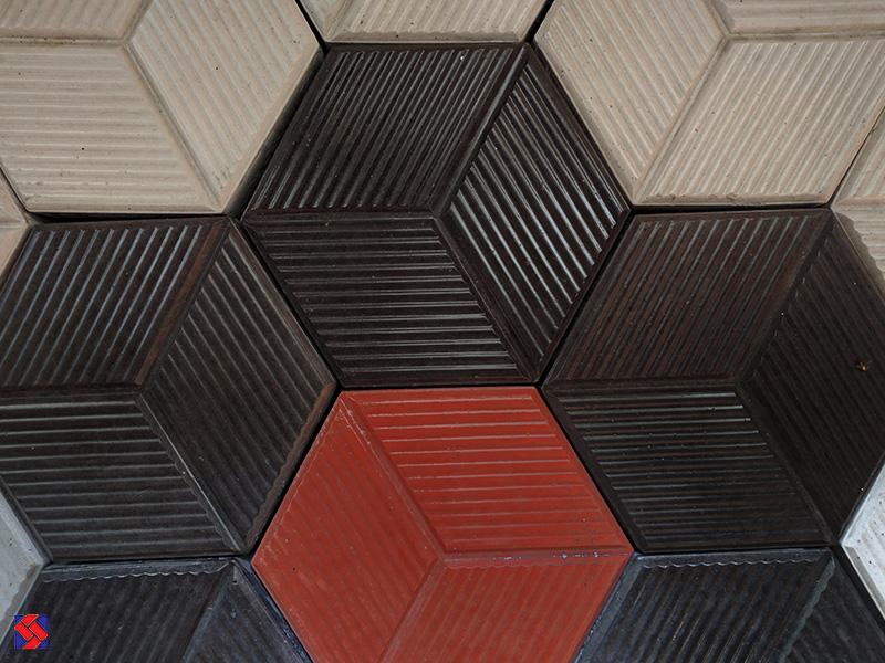 Designer Paver Best Paver Block Design For Small Shops