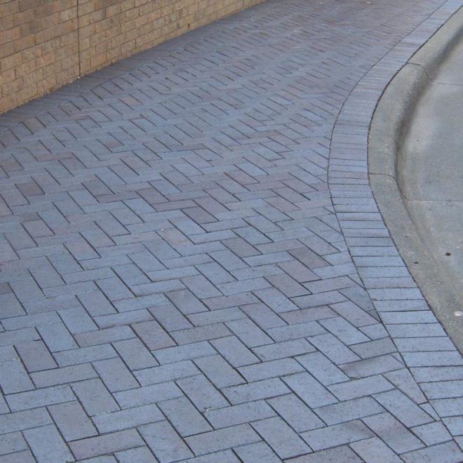Holland Strongest Driveway Tile In India Sirex Tiles