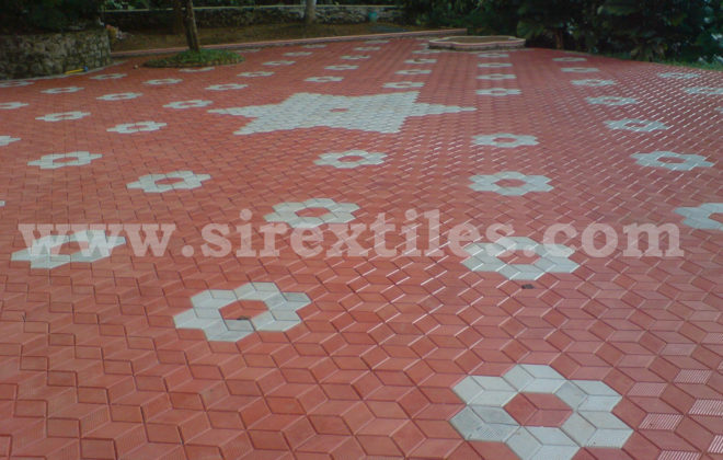 Paver Blocks Kerala