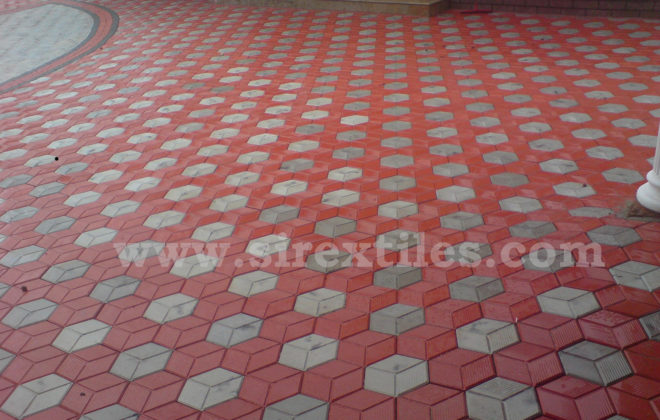 Paver Blocks Cochin