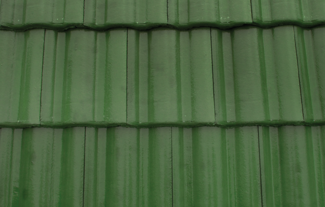 Green Sirex Tiles