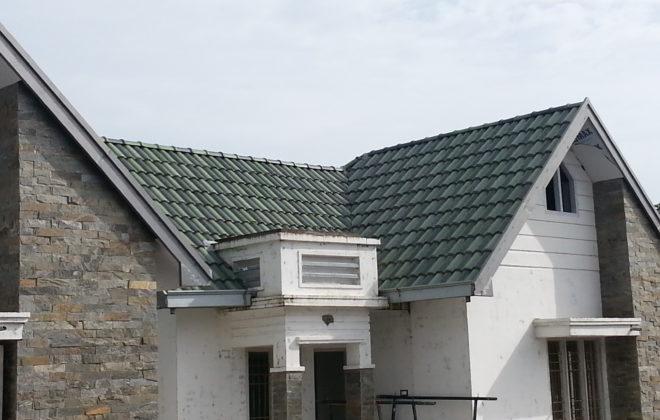 villa roof -1