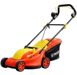 Falcon Electric Lawn Mower